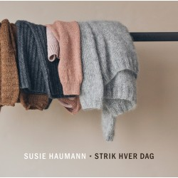 Strik Hver dag Susie haumann