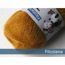 Mustard TILLIA 136
