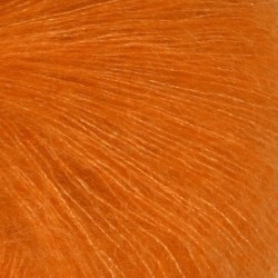 Sandnes Tynd Silk Mohair-Orange 2727
