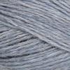 Mini Alpakka-Lys Blåmeleret 6221-01