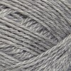 Alpakka/silke | Grå meleret 1042-01