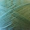 Yaku -100% kradsfri Merinould-Mintblå 1533