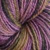 Hjelholt Farveskiftegarn-Oliven 26-01