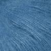 Sandnes Tynd Silk Mohair-Mørk himmelblå 6042