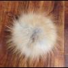Lille ræve kvast 9-10 cm-01