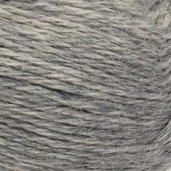 Mini Alpakka-Grå meleret 1042