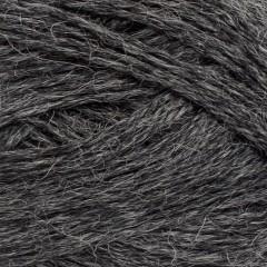 Mini Alpakka-Mørkgrå Meleret 1053