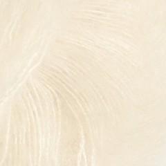 Sandnes Silk Mohair-Natur 1012