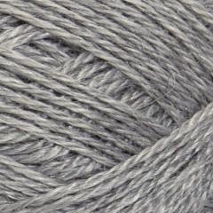 Alpakka/silke | Grå meleret 1042