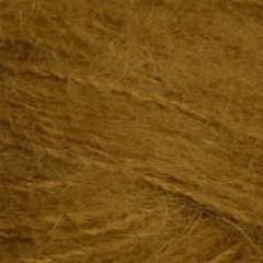 Børstet Alpakka - 96% Alpakka 4% Nylon-2153 Tapenade