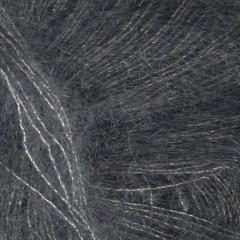 Sandnes Tynd Silk Mohair 6707 Stålgrå