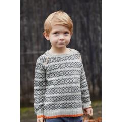 Thors Sweater - Yaku merinould