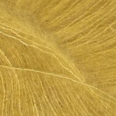 Sandnes Tynd Silk Mohair-Gulgrøn 2024
