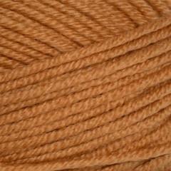 Merinould | Brændt gulbrun 2542