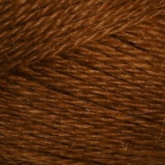 Mini Alpakka   Gyldenbrun 2564