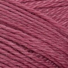 Mini Alpakka - Blomme 4644