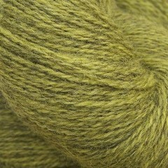 Pelsuld | Æblegrøn 28