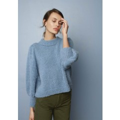 Puf sweater