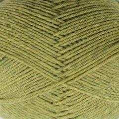 Yaku -100% kradsfri Merinould-Æblegrøn 1313