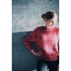 Ingen Dikkedarer Sweater - PetiteKnit