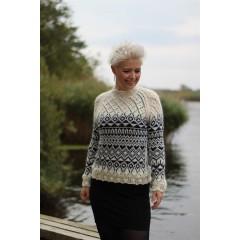 Cornelia - Sweater til voksne