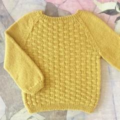 FletteSweater