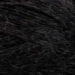 Mini Alpakka - 100% Alpakka-Koksgrå 1088