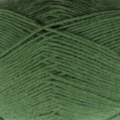 Yaku -100% kradsfri Merinould-Græsgrøn 1181