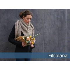 Tiliana - et stort, lækkert sjal