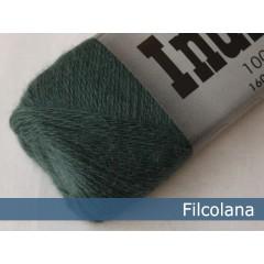 Indiecita - 100% alpakka-146 Deep Sea