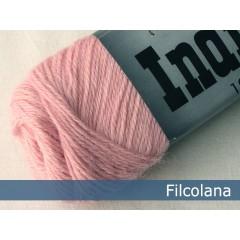 Indiecita - 100% alpakka-236 Strawberry Creme