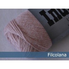 Indiecita - 100% alpakka-334 Light Blush
