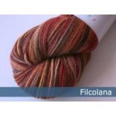 Indiecita - 100% alpakka-506 Bonfire
