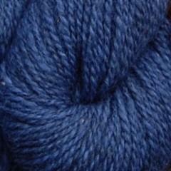 Hjelholt Håndværksgarn-Jeansblå 16
