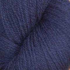 Hjelholt Merino-Jeansblå 16