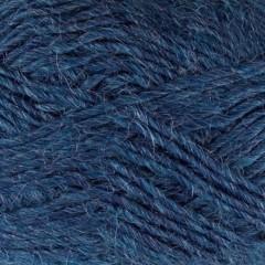 Lamauld fra CaMaRose-Jeansblå