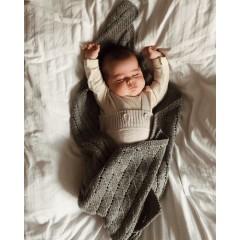 Kalle - Babytæppe