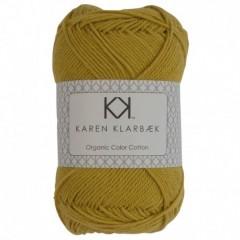Karen Klarebæk Bomuld 8/4-Karry 39