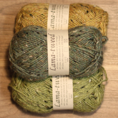Tweed - CaMaRose