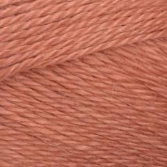 Mini Alpakka   Lys Terakotta 3834   Udgået farve