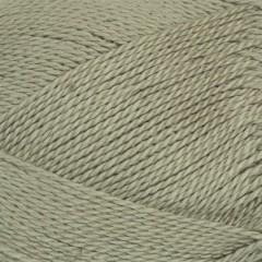 Pima Bomuld fra CaMaRose-Lys grå 3608