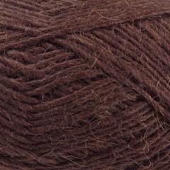 Lamauld | Mørkebrun 6202