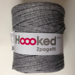 Zpagetti - Mellem Grå