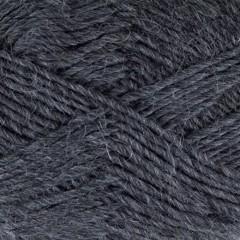 Lamauld fra CaMaRose-Mellemgrå