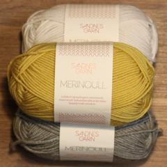 Merinould