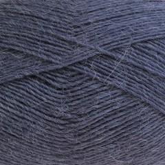 Tynd Lamauld fra CaMaRose-Midnatsblå 5008