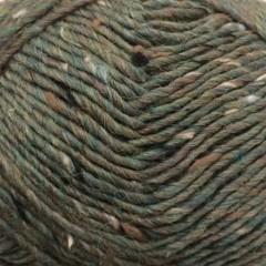 Tweed - CaMaRose-Påfugl 6448