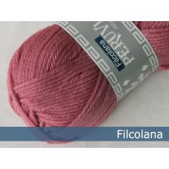 Peruvian Highlander wool - Filcolana-187 dessert Rose