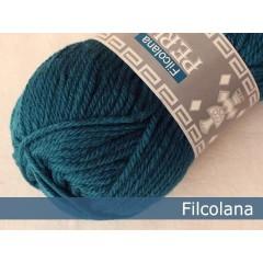 Peruvian Highlander wool - Filcolana-202 Teal
