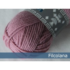 Peruvian Highlander wool - Filcolana- Old Rose 227